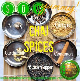 chai-spices