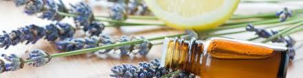 Living Naturally with Essential Oils