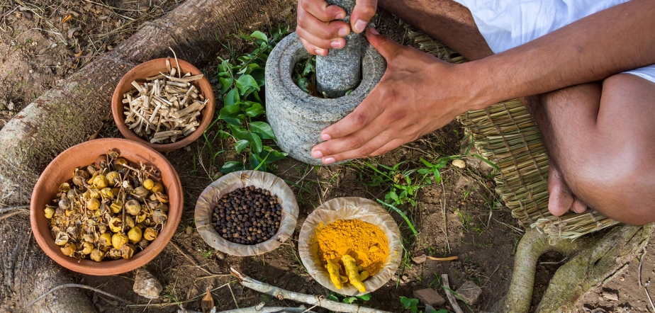 Secrets For Living Healthy From Around TheWorld