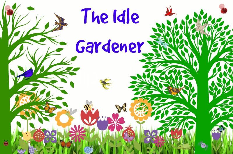 The Idle Gardener