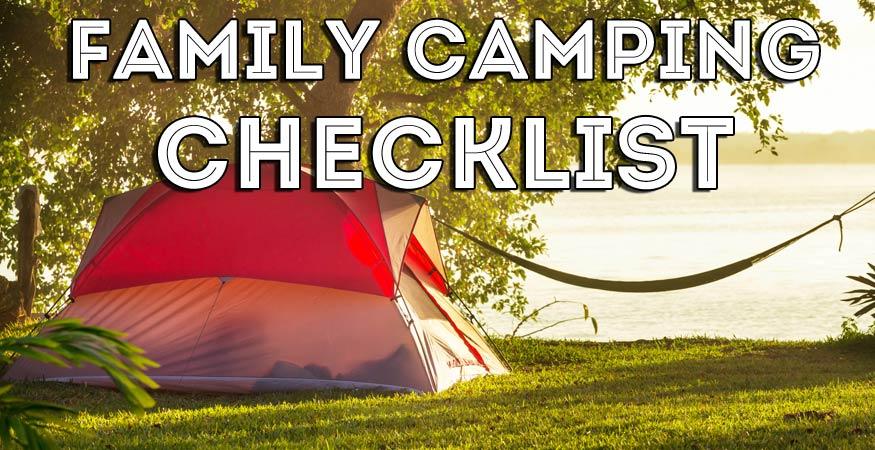 Happy Camper's CampingHacks
