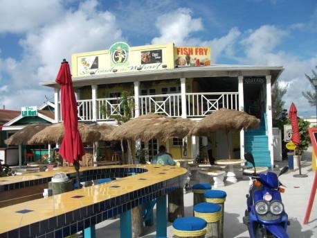 Jamaican Restaurant