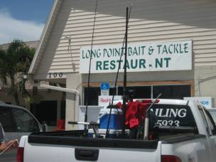 Long Point Bait,Tackle & Restaurant