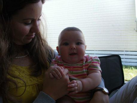 Ruby & Shauna