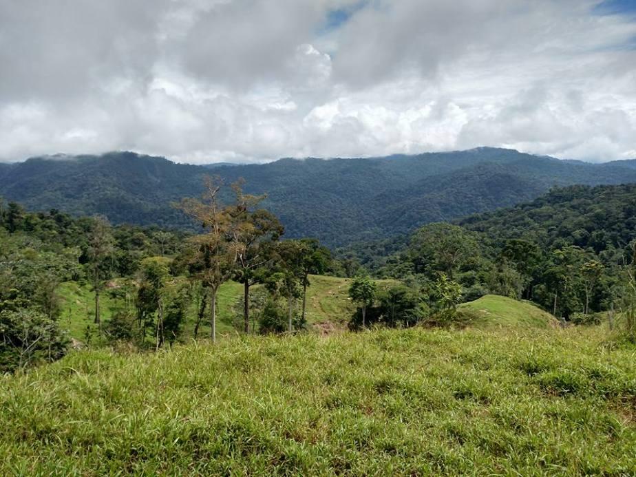 My Costa RicaVacation