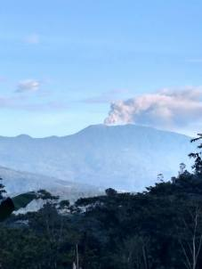 39 volcano turrialba