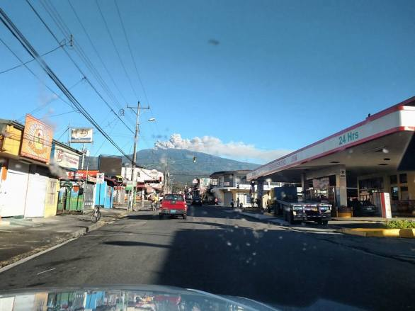85 town of turrialba